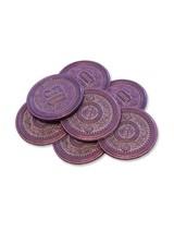 """Scythe - Extension """"Pièces de monnaie de 50$"""""""