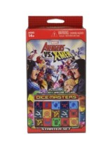 Marvel Dice Masters : Avengers vs Xmen