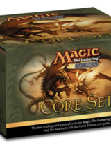 Magic the Gathering : Core Set