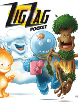 ZIGZAG Pocket