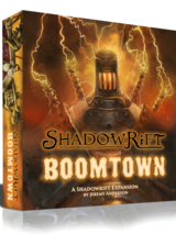 ShadowRift : Boomtown