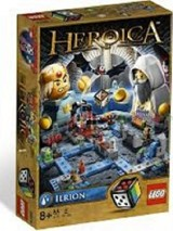 HEROICA Ilrion - Les catacombes (3874)