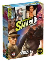 Smash Up : Séries B