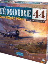 Mémoire 44 New Flight Plan
