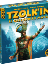 Tzolk'in : Le calendrier maya