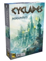 Cyclades : Monuments