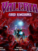 Valeria: Card Kingdoms