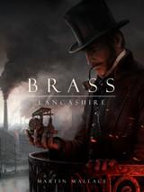 Brass : Lancashire