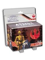 Star Wars : Assaut sur l'Empire : R2-D2 & C-3PO
