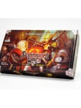 Summoner Wars Starter Set - Guild Dwarves vs. Cave Goblins