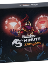 5-Minute Dungeon (Master Edition)