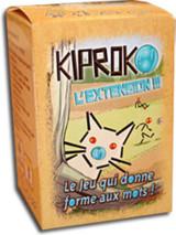 Kiproko : L'extension !