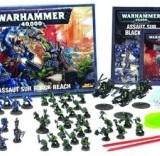 Warhammer 40 K - Assaut sur Black Reach