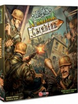 Carentan Scénario Pack