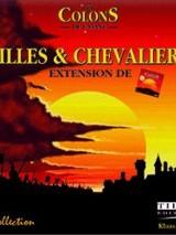 Les Colons de Catane : Villes & Chevaliers