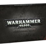 Warhammer 40.000 - Vengance Noire
