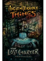 Ancient Terrible Things: The Lost Charter