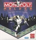 Monopoly Édition Deluxe