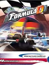 Formula D : Hockenheim / Valencia