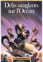 Défis Sanglants sur l'Océan