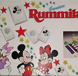 Rummikub Junior - Disney