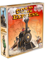 Colt Express