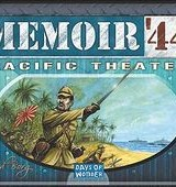 Mémoire 44 : Pacific Theater