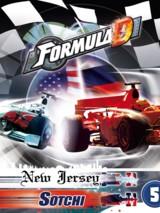 Formula D Extension n°5 Sotchi / New Jersey