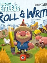 Imperial Settlers : Roll & Write