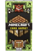 Minecraft Card Game ?