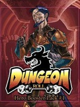 Dungeon Roll : Hero Booster Pack #1