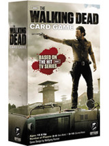 Walking Dead : card game