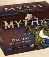 Myth - Orcneas, Masters of Masters