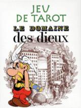 Jeu de Tarot - Le Domaine des Dieux