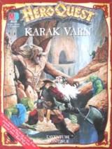Heroquest : Karak Varn