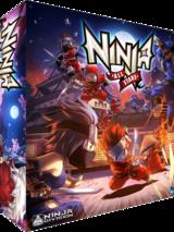 Ninja All Stars