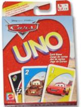 Uno - Cars