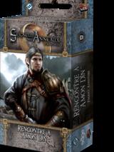 Le Seigneur des Anneaux : Rencontre à Amon Dîn
