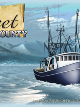 Fleet : Arctic Bounty