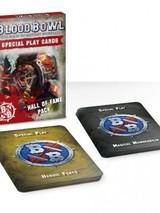 Blood Bowl : Cartes Spéciales - Pack Panthéon