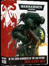 Warhammer 40000 (7e édition)