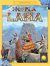 Hoppla Lama