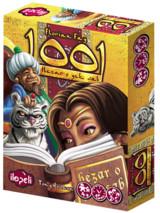 1001 : hezar o yek sab