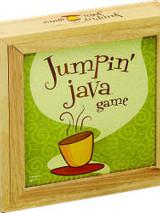 Jumpin' Java Game