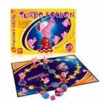 Turbo cochon