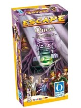Escape : Quest