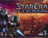 Starcraft : le jeu de plateau