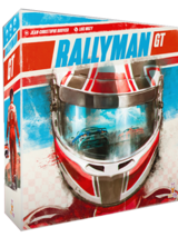 Rallyman GT