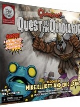 Quarriors ! Quest of the Qladiator Expansion