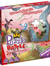 Puzzle Battle : Dragon